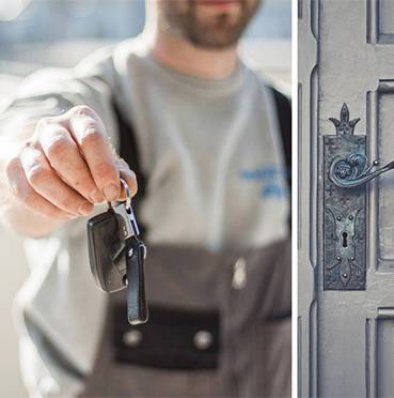 3 Locksmith Services Property Managers Need